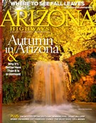 Arizona Highways Magazine 10/1/2013