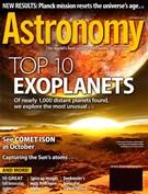 Astronomy Magazine 10/1/2013