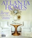 Atlanta Homes & Lifestyles Magazine 10/1/2013