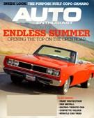 Auto Enthusiast Magazine 10/1/2013