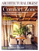 Architectural Digest 10/1/2013