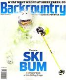 Backcountry Magazine 10/1/2013