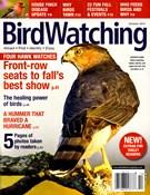Bird Watching Magazine 10/1/2013