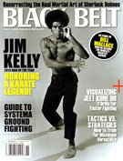 Black Belt Magazine 10/1/2013