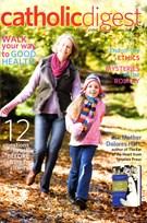 Catholic Digest Magazine 10/1/2013