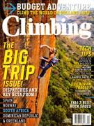 Climbing Magazine 10/1/2013