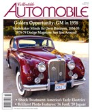 Collectible Automobile Magazine 10/1/2013