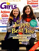 Discovery Girls Magazine 10/1/2013