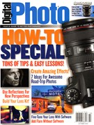 Digital Photo Magazine 10/1/2013