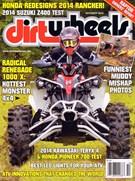 Dirt Wheels Magazine 10/1/2013