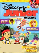 Disney Junior Magazine 10/1/2013