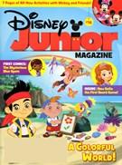 Disney Junior Magazine 10/1/2013