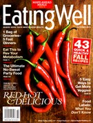 EatingWell Magazine 10/1/2013