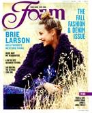 FOAM Magazine 10/1/2013