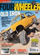 Four Wheeler Magazine 10/1/2013