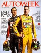 Autoweek Magazine 9/30/2013