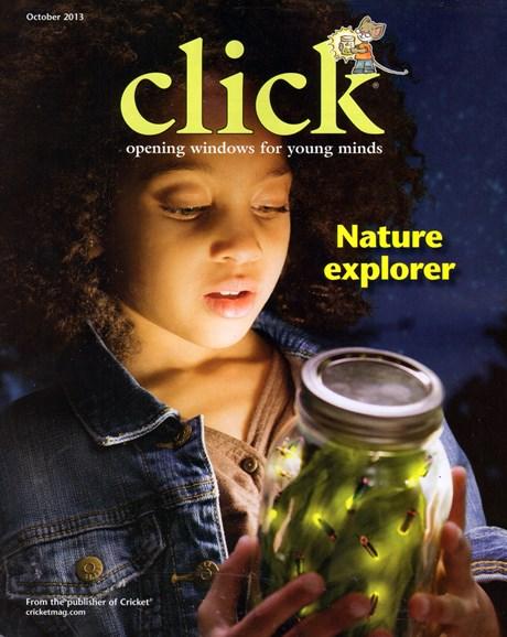 Click Cover - 10/1/2013