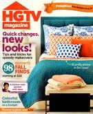 HGTV Magazine 10/1/2013