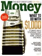 Money Magazine 10/1/2013