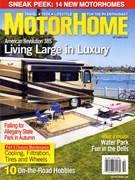 MotorHome Magazine 10/1/2013