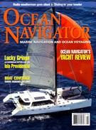 Ocean Navigator Magazine 10/1/2013