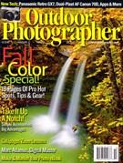 Outdoor Photographer Magazine 10/1/2013