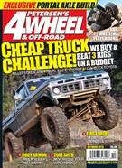 4 Wheel & Off-Road Magazine 10/1/2013