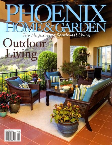 Phoenix Home & Garden Cover - 10/1/2013