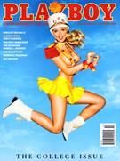 Playboy Magazine 10/1/2013