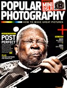Popular Photography Magazine 10/1/2013
