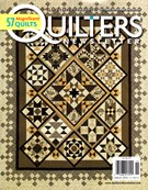 Quilter's Newsletter 10/1/2013