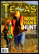 Texas Parks & Wildlife Magazine 10/1/2013