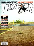 Thrasher Magazine 10/1/2013