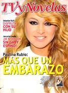 Tv Y Novelas Magazine 10/1/2013