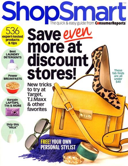 Shop Smart Cover - 10/1/2013