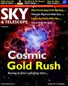 Sky & Telescope Magazine 10/1/2013