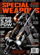 Special Weapons for Military & Police Magazine 10/1/2013