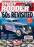 Street Rodder Magazine 10/1/2013
