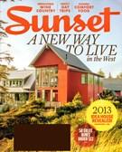 Sunset Magazine 10/1/2013