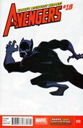 Marvel Universe Avengers Earth's Mightiest Heroes