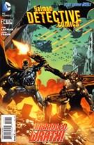 Detective Comics 11/1/2013