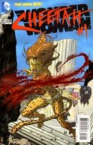 Wonder Woman Comic 11/1/2013