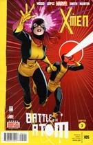 X-Men Comic 11/1/2013