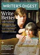 Writer's Digest Magazine 11/1/2013