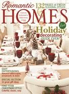Romantic Homes Magazine 11/1/2013