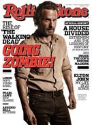 Rolling Stone Magazine 10/24/2013