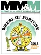Medical Marketing & Media 10/1/2013
