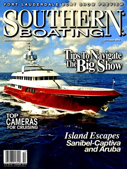 Southern Boating Cover - 10/1/2013