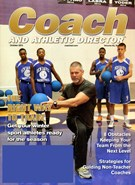 Coach and Athletic Director Magazine 10/1/2013