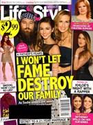 Life and Style Magazine 10/14/2013